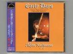 Early Days / Akira Kajiyama 梶山 章 [Used CD] [20MR・CD・034] [w/obi]