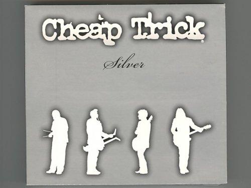 Silver / Cheap Trick [Used CD] [VICP-...