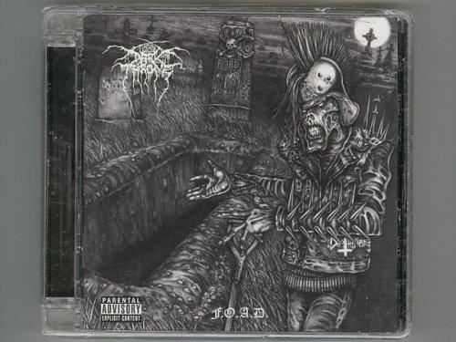 F.O.A.D. / Darkthrone [Used CD] [CDVI...