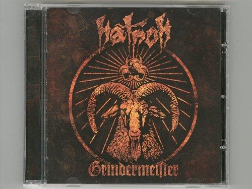 Grindermeister / Natron [Used CD] [SB...