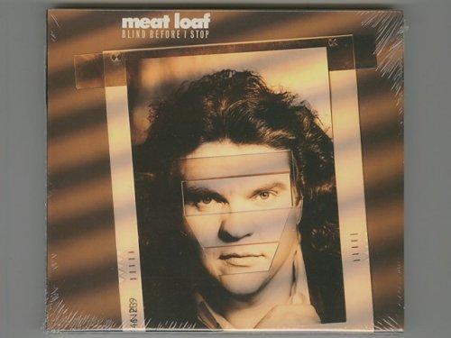 Blind Before I Stop / Meat Loaf [New CD] [HNECD043] [Digipak] [Import]