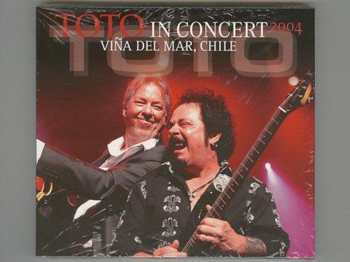 In Concert 2004 -Vina Del Mar, Chile / Toto [New CD] [IMA 104186] [Digipak] [Import]