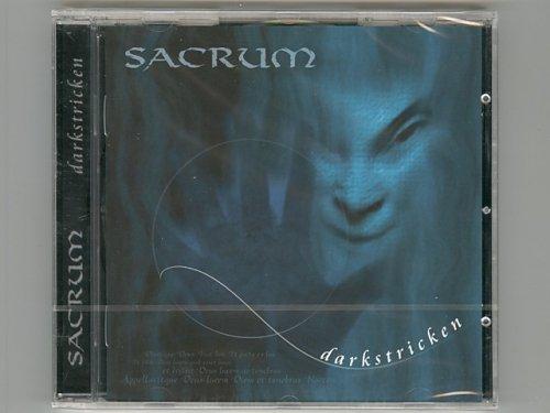 Darkstricken / Sacrum [New CD] [MMP CD 0604] [Import]