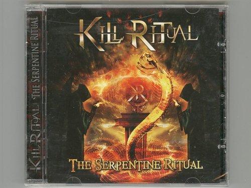 The Serpentine Ritual / Kill Ritual [New CD] [SC 228-2] [Import]