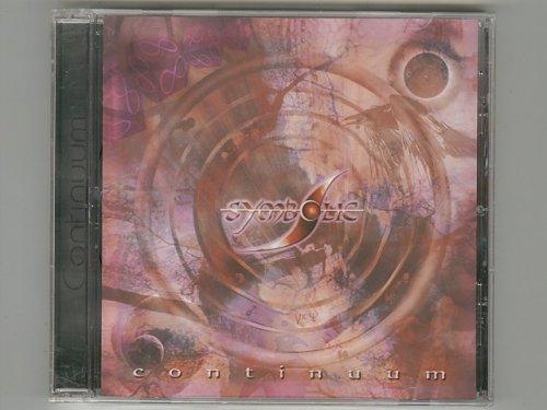 Continuum / Symbolic [New CD] [884501337472] [Import]