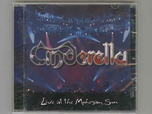 Live At The Mohegan Sun / Cinderella [New CD] [FR CD 435] [Import]