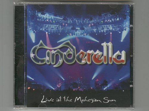 Live At The Mohegan Sun / Cinderella [New CD] [2M043] [Import]