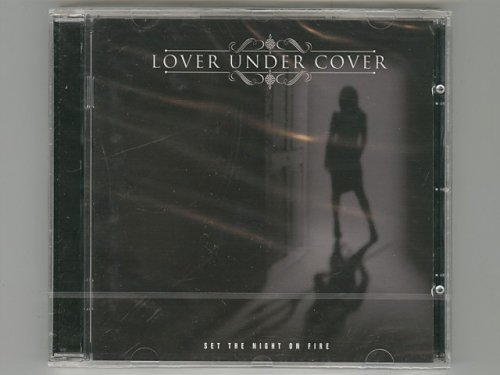Set The Night On Fire / Lover Under Cover [New CD] [ESM246] [Import]