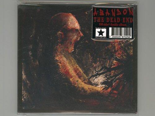 The Dead End / Abandon [New CD] [BSF0...