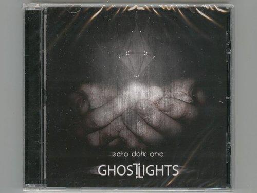 Zero Dark One / Ghost Lights [New CD]...