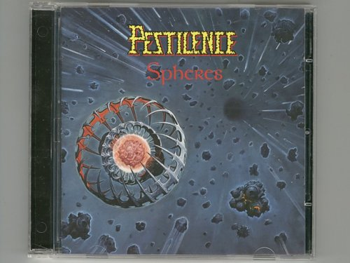 Spheres / Pestilence [Used CD] [MASS ...