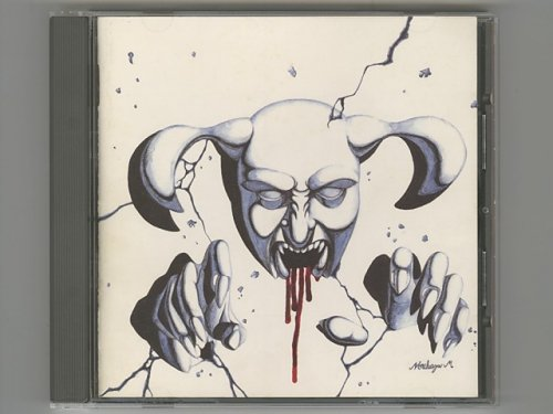 Human Griefman / Aion [Used CD] [UK-R...