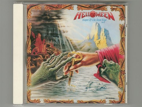 Keeper Of The Seven Keys -Part II- / Helloween [Used CD] [VDP-1380]