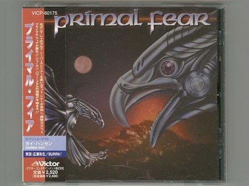 St / Primal Fear [Used CD] [VICP-6017...