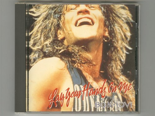 Lay Your Hands On Me / Bon Jovi [Used CD] [PPDM-1004] [Single]