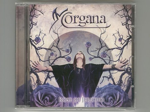 Rose Of Jericho / Morgana [New CD] [NDR_0006] [Import]