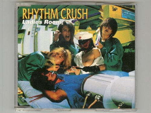 Rhythm Crush / Ladies Room [Us...