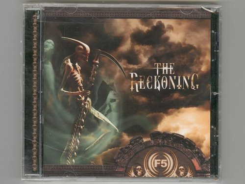 The Reckoning / F5 [Used CD] [7869841...