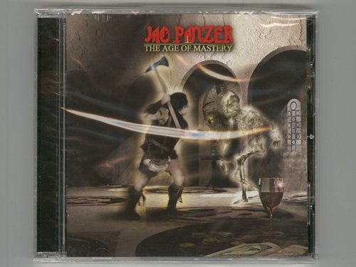 The Age Of Mastery / Jag Panzer [New ...