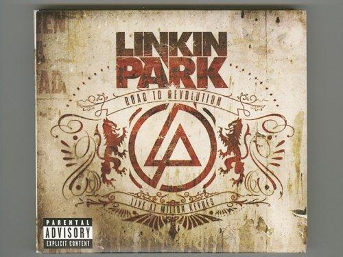 Road To Revolution: Live At Milton Keynes / Linkin Park [Used CD][516748-2][CD+DVD][Digipak][Import]