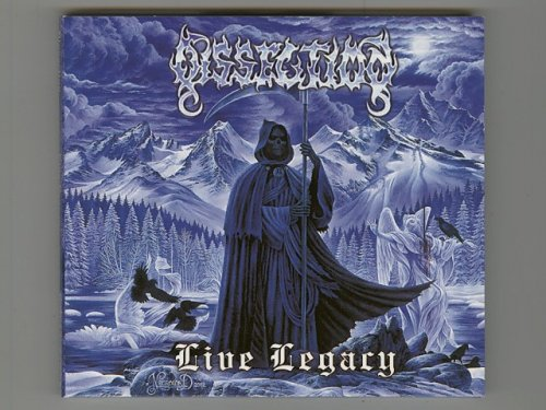 Live Legacy / Dissection [Used CD] [N...