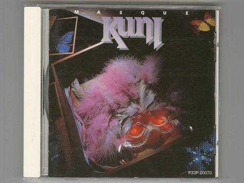 Masque / Kuni [Used CD] [P33P 20070]