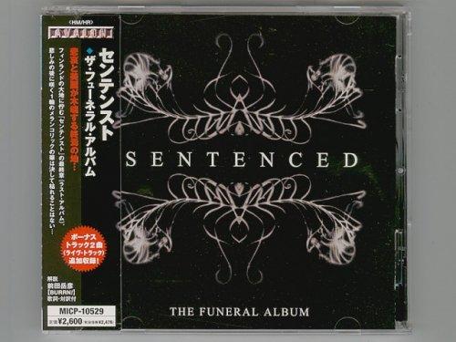 The Funeral Album / Sentenced ...