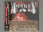 Mother Earth / Monkey Cab [Used CD] [BLCK-86003] [w/obi]