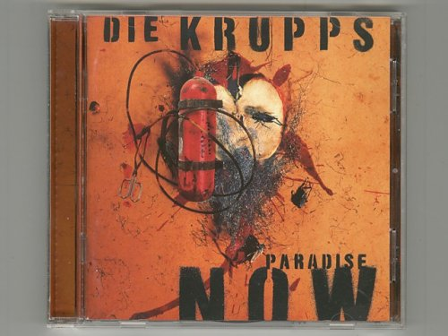 Paradise Now / Die Krupps [Used CD] [...