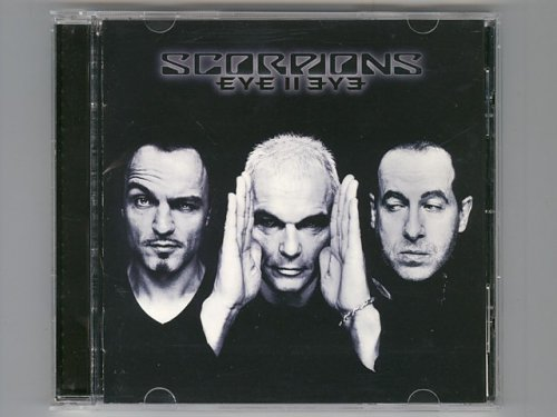 Eye II Eye / Scorpions [Used CD] [AMC...