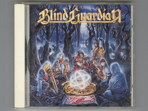 Somewhere Far Beyond / Blind Guardian [Used CD] [VICP-5178]