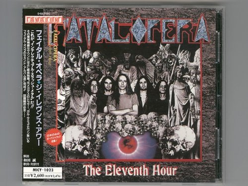 The Eleventh Hour / Fatal Opera [Used...