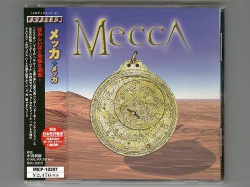 St / Mecca [Used CD] [MICP-10297] [w/obi]