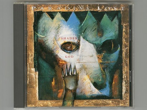Shades Of God / Paradise Lost [Used CD] [PCCY-00420]
