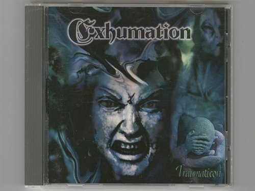 Traumaticon / Exhumation [Used CD] [MICP-10184]