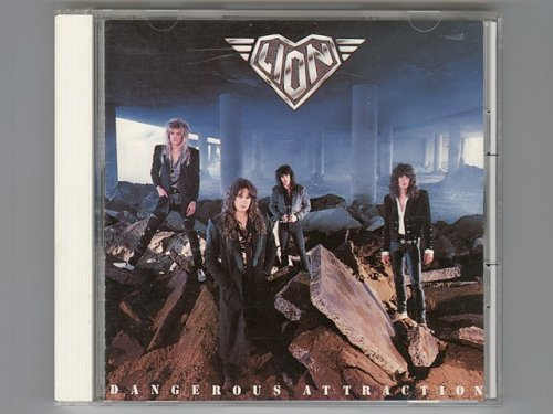 Dangerous Attraction / Lion [Used CD]...