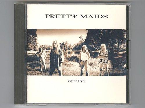 Offside / Pretty Maids [Used CD] [ESC...