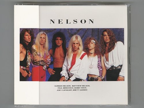 Live And Acoustic / Nelson [Used CD] ...