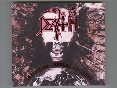 Individual Thought Patterens / Death [Used CD] [YSCY-1231 (RR7171)] [2CD]