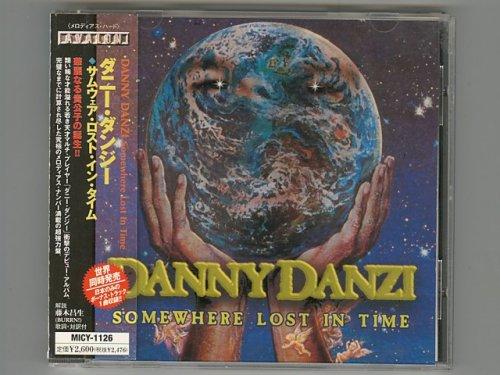 Somewhere Lost In Time / Danny Danzi ...