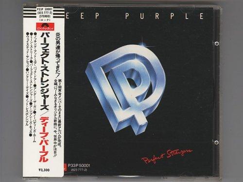 Perfect Strangers / Deep Purple [Used...