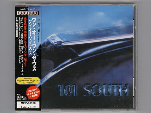 St / 101 South [Used CD] [MICP-10188] [w/obi]