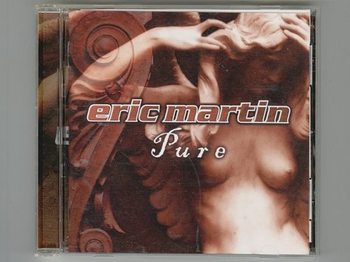 Pure / Eric Martin [Used CD] [PCCY-80...
