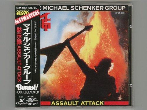 Assault Attack / The Michael Schenker...