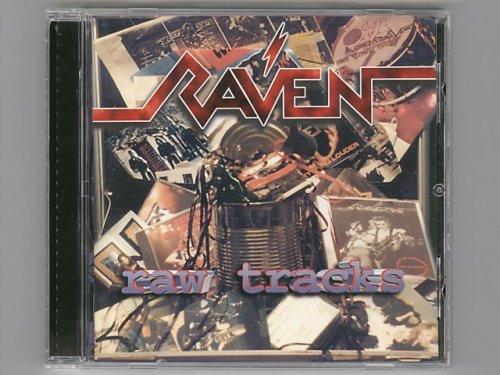 Raw Tracks / Raven [Used CD] [XRCN-10...