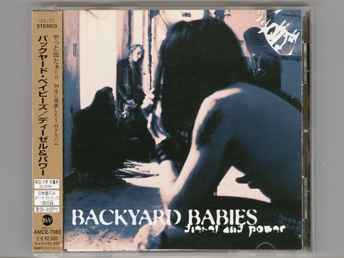 Diesel And Power / Backyard Babies [U...
