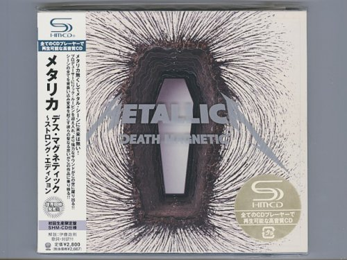 Death Magnetic -Strong Edition- / Met...