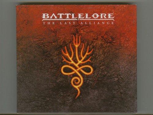 The Last Alliance / Battlelore [Used ...