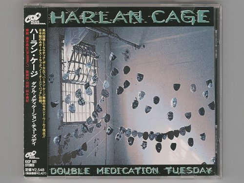 Double Medication Tuesday / Harlan Ca...