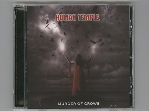 Murder Of Crows / Human Temple [Used ...